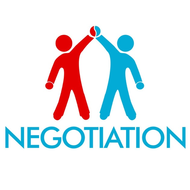 Negotiate Anything: Negotiation   Persuasion   Influence