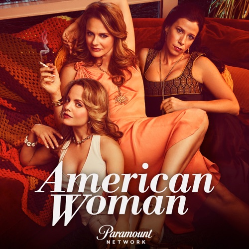 American Woman, Season 1 image