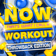 NOW That's What I Call a Workout (Throwback Edition) - Various Artists - Various Artists