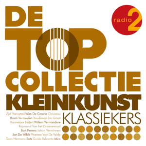 Various Artists - Radio 2 Topcollectie Kleinkunst