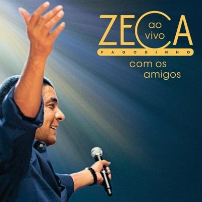 Zeca Pagodinho Ao Vivo Com Os Amigos - Zeca Pagodinho