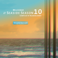 Blank & Jones - Milchbar Seaside Season 10 (Deluxe Edition) artwork