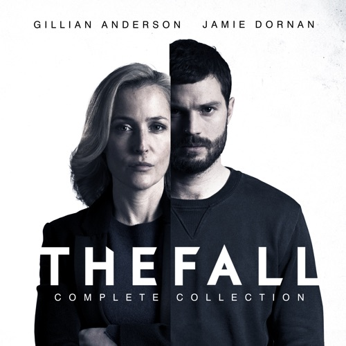 The Fall: The Complete Collection image