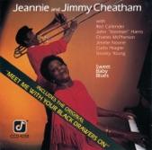 Jeannie Cheatham - Cherry Red
