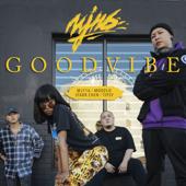 GOOD VIBE (feat. 陳星翰 & Moozlie) - 頑童MJ116