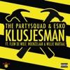 Icon Klusjesman (feat. Flow de Wolf, Woenzelaar & Willie Wartaal) - Single