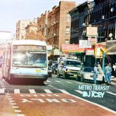 Metro Transit - DJ Icey