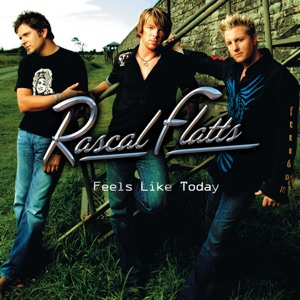 Rascal Flatts - Where You Are