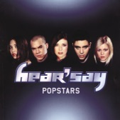 Now Playing: Hear'Say - Pure And Simple