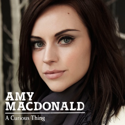 A Curious Thing (Deluxe Bundle) - Amy Macdonald