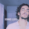 Dennis Lloyd - Nevermind  artwork