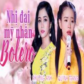 Tuyển Tập Bolero Quỳnh Trang Và Phương Anh