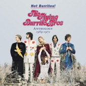 The Flying Burrito Brothers - Here Tonight