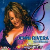 Jenni Rivera - Angel Baby