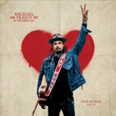 Michael Franti & Spearhead - Enjoy Every Second (feat. AGodess)