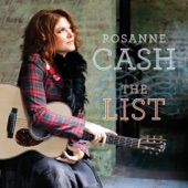 Rosanne Cash - Miss the Mississippi and You