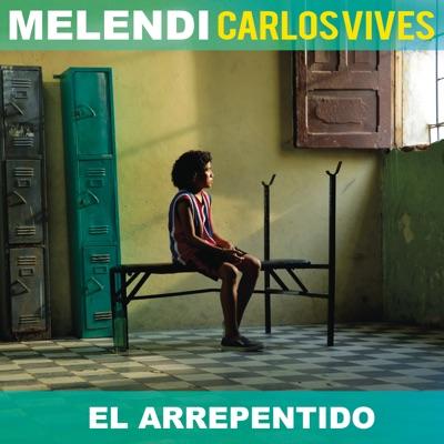 El Arrepentido - Single MP3 Download