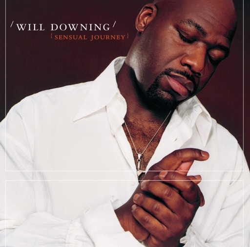 Art for I Can't Help It by Will Downing