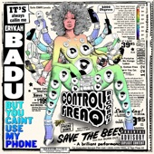 Erykah Badu - Mr. Telephone Man