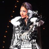 雪組 大劇場「Gato Bonito!!」~ガート・ボニート、美しい猫のような男~ - 宝塚歌劇団・望海風斗、真彩希帆、彩風咲奈 Cover Art