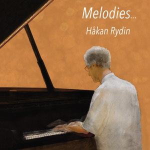 Håkan Rydin - The Times They Are a-Changing
