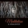 Natural Meditation Guru - Meditation & Visualization - Towards Stillness, Self-Awareness, Positive Energy in Mind, Guide Your Experience, Soothing Sounds Meditation artwork