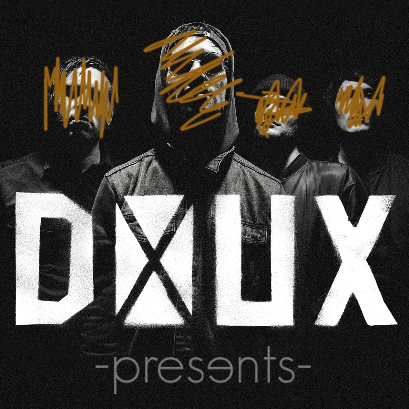 Doux - Presents (2019)