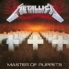 Metallica - Master of Puppets (Remastered) обложка