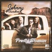Johnny Sanders - Pretty Woman (Jubilee Mix 2018)