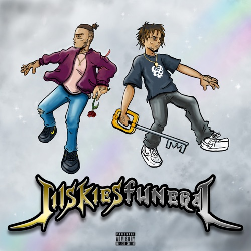 wifisfuneral - LilSkiesFuneral (feat. Lil Skies) - Single