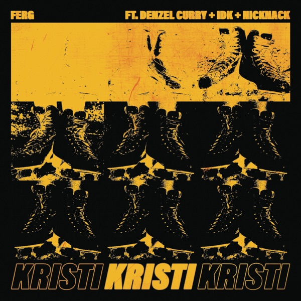 Kristi (feat. Denzel Curry, IDK & NickNack) - Single