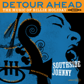 Detour Ahead the Music of Billie Holiday