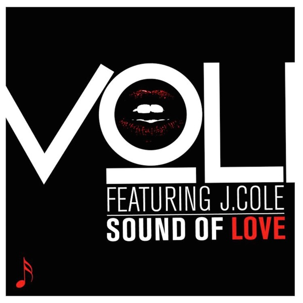 Sound of Love (feat. J. Cole) - Single