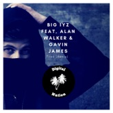 Tired (Big Iyz Remix) [feat. Gavin James & Alan Walker] - Single