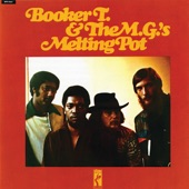 Booker T. - Melting Pot