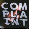 Watsky - Complaint  artwork