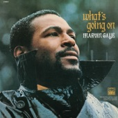 Marvin Gaye - God Is Love