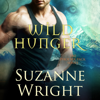 Suzanne Wright - Wild Hunger: Phoenix Pack, Book 7 (Unabridged)  artwork