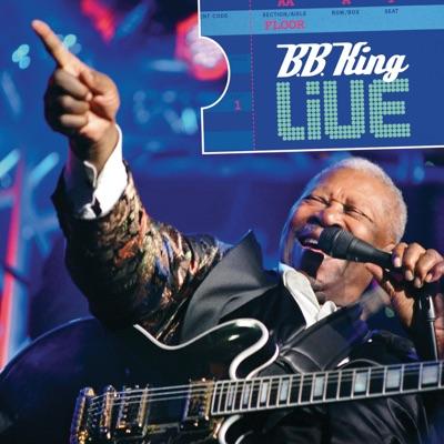 B.B. King Live - B.B. King