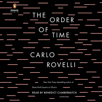 The Order of Time (Unabridged)