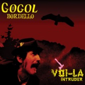 Gogol Bordello - God-Like