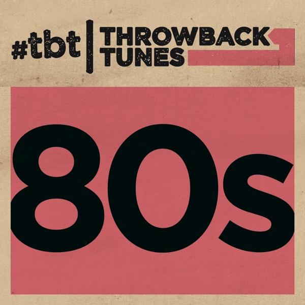 Throwback Tunes: 80s album image