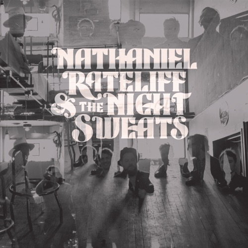 Nathaniel Rateliff & The Night Sweats - Howling At Nothing - Single
