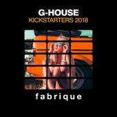 G-House Kickstarters 2018