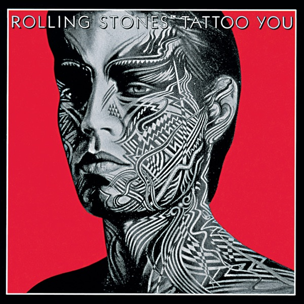 The Rolling Stones mit Start Me Up