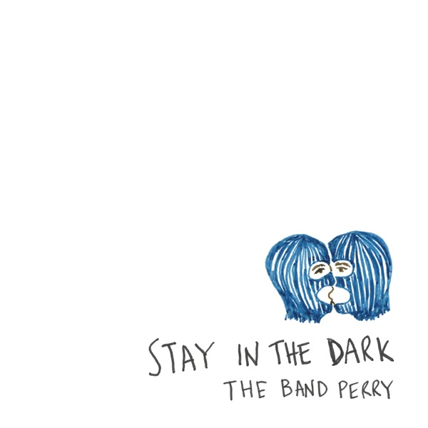 Stay in the Dark - Single