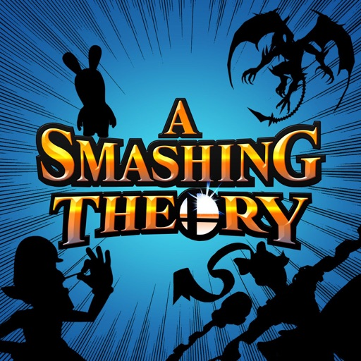 Cover image of A Smashing Theory: The Super Smash Bros. Ultimate Prediction Podcast