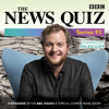 BBC Radio Comedy - The News Quiz: Series 93: The topical BBC Radio 4 comedy panel show  artwork