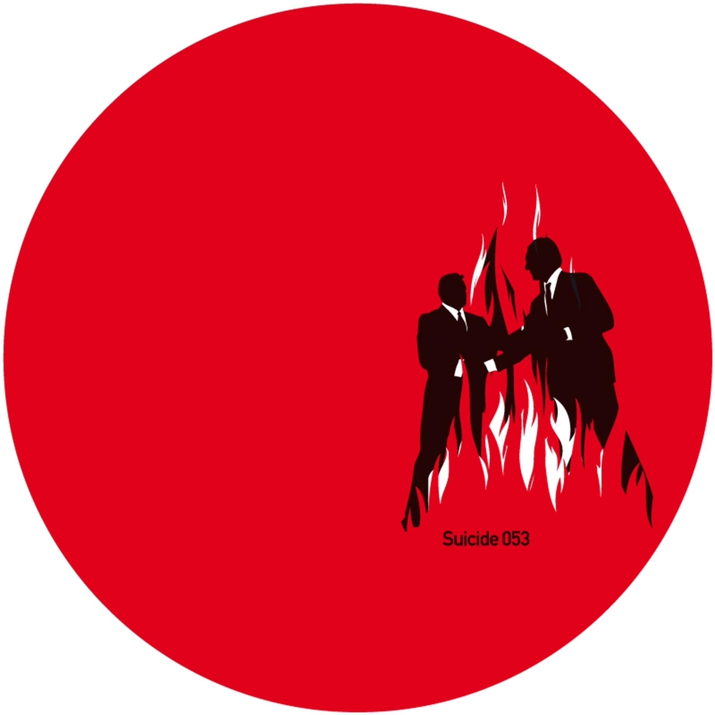 Shatter / Ionized - Single