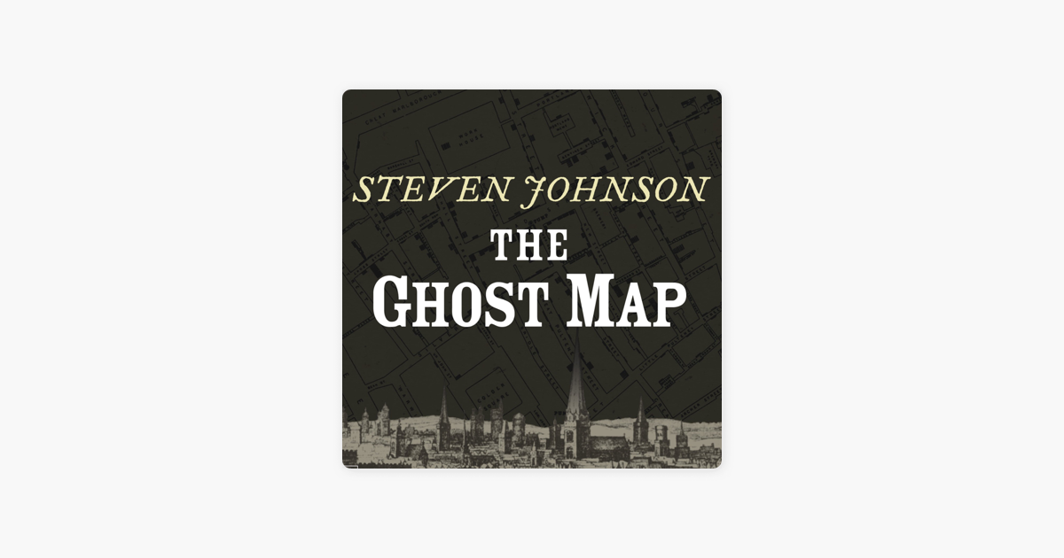 The Ghost Map on